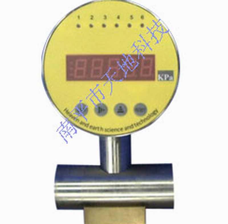 福建厂家直销水电站压差变送控制器 优品压差变送器TJ
