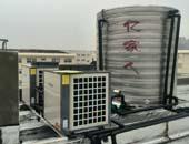 徐州南通靖江空气能热泵热水器找江苏欧贝