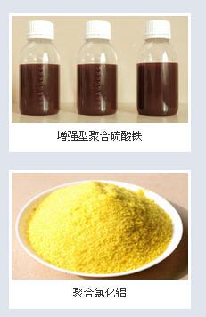 聚合氯化铝的成分分析检测的方法