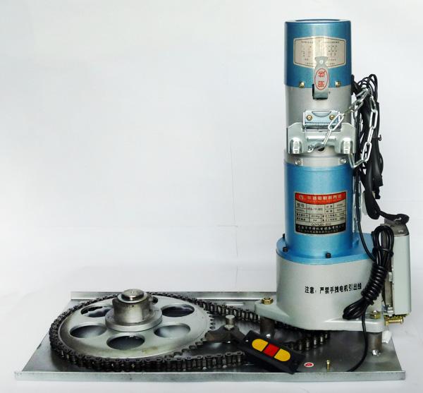 卷帘门电机供应,带蓄电池卷帘门电机供应