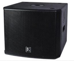 三基音响企业 SH18B 低音音箱批发 舞台落地音箱