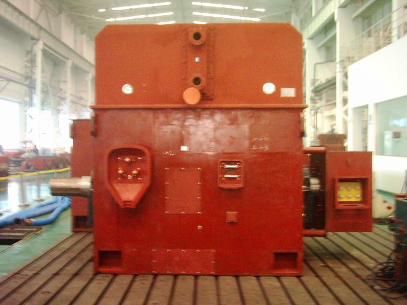YRKK5603-8 10KV西安西玛牌高压三相异步电动机