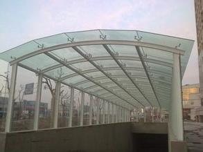 雨棚钢梁-兴旺兴五金厂,魏庄恒盛仓库