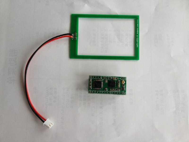 NFC模块、NFC智能锁、NFC读写、NFC门禁、NFC应用