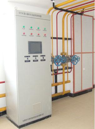 油源及水泵叶片控制柜_BYKD型控制柜[天地微软]