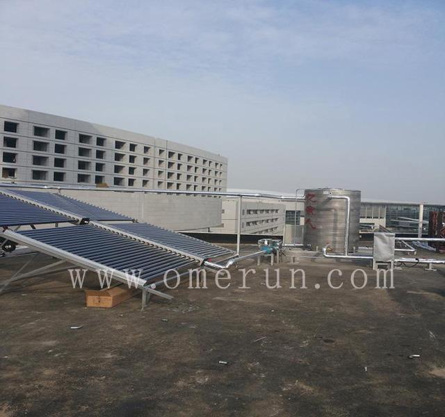 无锡南京苏州太阳能热水工程设计安装售后服务