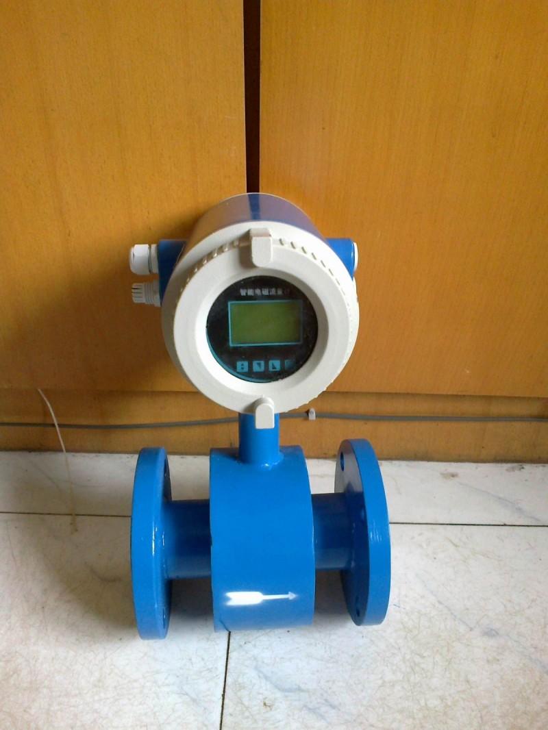 电磁流量计产品特点和作用