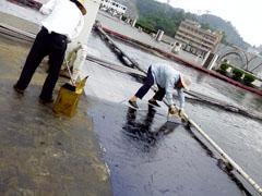 专业楼房漏水补漏。外墙清洗