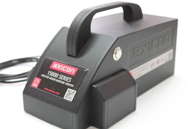 Axicon 15000 Series等级扫描器
