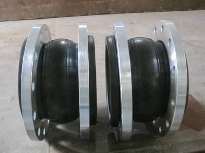 辽阳县DN450橡胶接头的详细参数