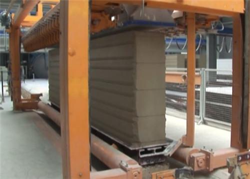 广西加气砖设备/南宁加气砖设备/钦州加气砖设备