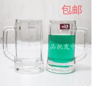 批发青苹果玻璃杯多种,玻璃杯,把手玻璃杯,玻璃茶杯