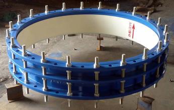 假国标波纹管补偿器与金属软管的本质区别