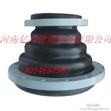 涿鹿县橡胶接头具有很好的弹性