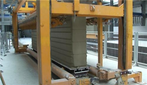 江西吉安供应加气砖、加气块、加气混凝土