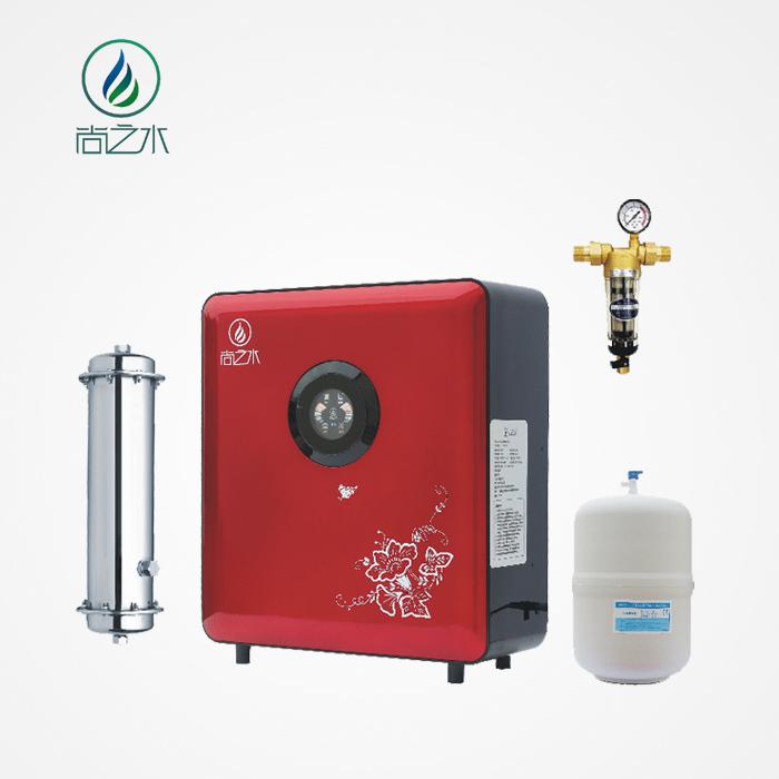 尚之水高效反渗透净水机RO100型
