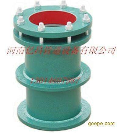 河南亿昌柔性防水套管橡胶圈