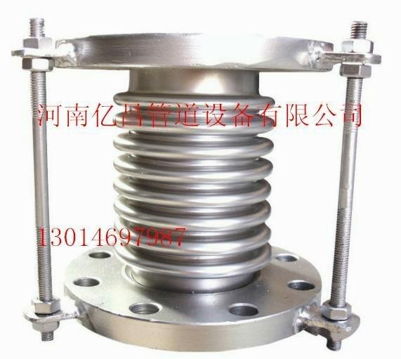 胶南金属软管产品重量导向存在差异河南亿昌管道设备--阿里巴巴优秀供应商