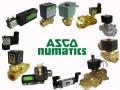美国阿斯卡ASCO电磁阀有哪些分类?