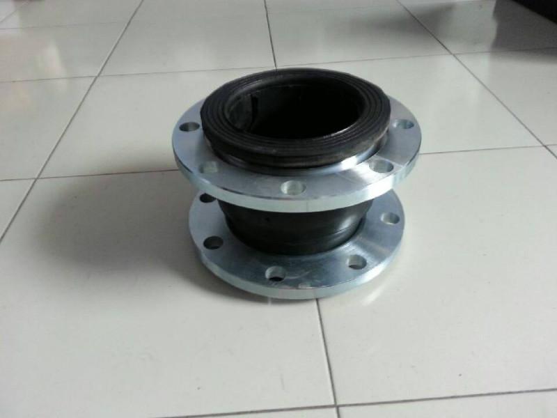 KXT(JGD)型可曲挠单球体橡胶接头说明万泉弯头橡胶接头