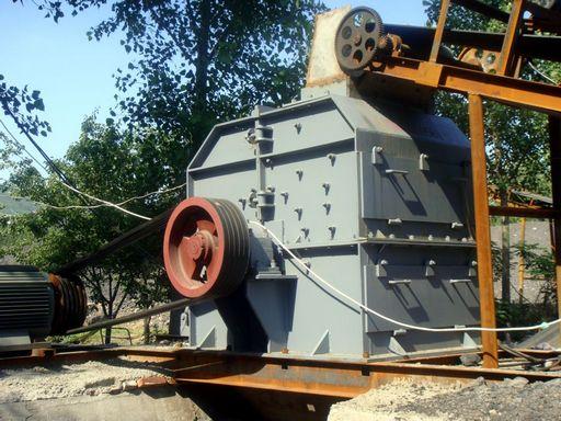 石灰石破碎机,哪种破碎机能有效粉碎石灰石