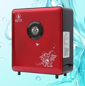 100加仑的净水机寿命