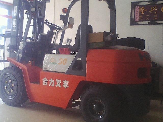 销售合力3吨4吨叉车,合力叉车保养注意事项质量好