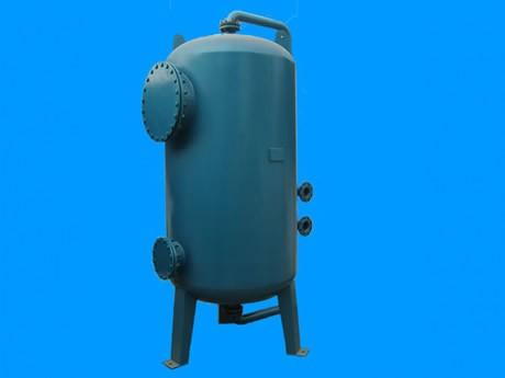 改性纤维球过滤器--石家庄飞鸿水处理设备