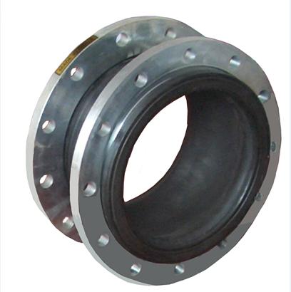 保定可曲挠橡胶接头的适应温度及功能介绍