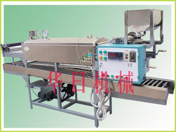 泸州肠粉机、绵阳肠粉机、雅安肠粉机、自贡肠粉机厂家直销