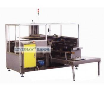 深圳开箱成型机、纸箱成型机,坪地厨具装箱机