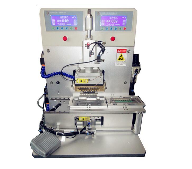 苹果端子,排线焊接机JYPC-5A