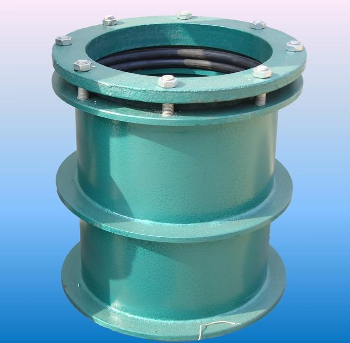 万泉管道柔性防水套管的七个要点