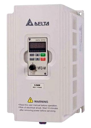 台达/DELTA 台达变频器 VFD007A21A