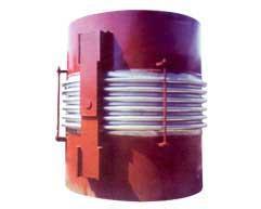 直管压力平衡补偿器的工作原理