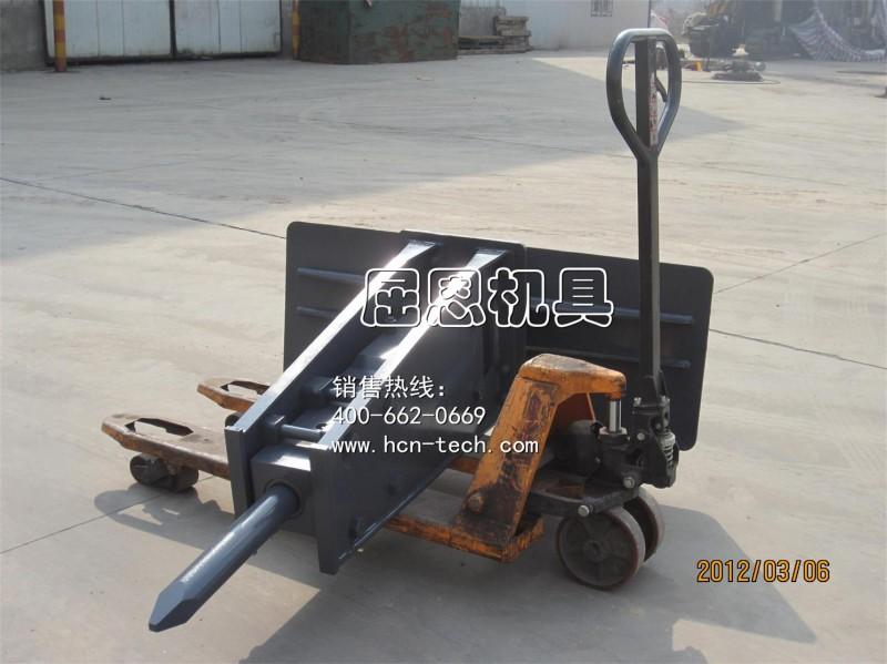 HCN屈恩机具破碎锤,0203破碎锤,小锤厂家直销