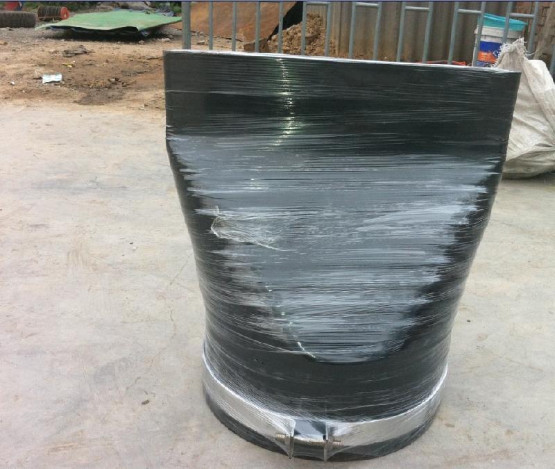 鸭嘴阀的安装及使用------巩义市万泉管道设备厂
