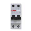 ABB空开空气开关断路器漏电保护GSH201-C20A-C16A-C32A