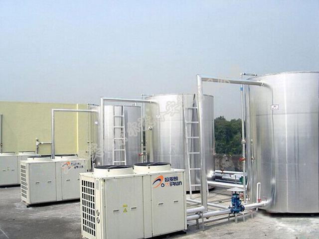 热水工程改造提速 欧麦朗空气能势如破竹