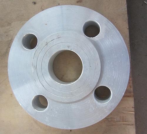 6063铝法兰,铝合金法兰现货 铝合金法兰生产厂家