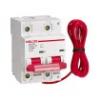 德力西 CDB9S-125 IC卡预付费电表专用小型断路器