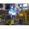 川崎机器人隔热防护罩