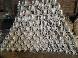 5052铝合金弯头,5052铝合金法兰,铝管件专业生产厂家