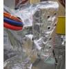 厂家直销安川机器人防护服,安川机器人绝热服