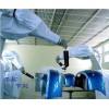 昂拓牌清洗机器人防水衣,机器人防水服