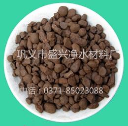 松原天然锰砂滤料厂家直销 水过滤锰砂现货批发价格