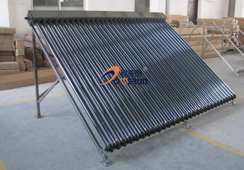 欧麦朗小编为您分析太阳能在工业领域的发展前景