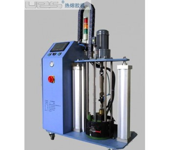PUR热熔胶机UES-2506PUR上胶机涂胶机