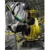 昂拓机器人阻燃防火罩,昂拓机器人防火阻燃罩