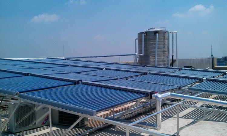 常州热水空气能热泵工程设计安装、维修